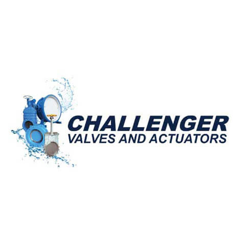 Challenger Valves and Actuators